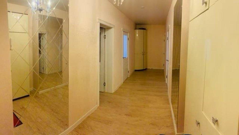 Екатеринбург, ул. Библиотечная, 43 (Втузгородок) - фото квартиры (1)