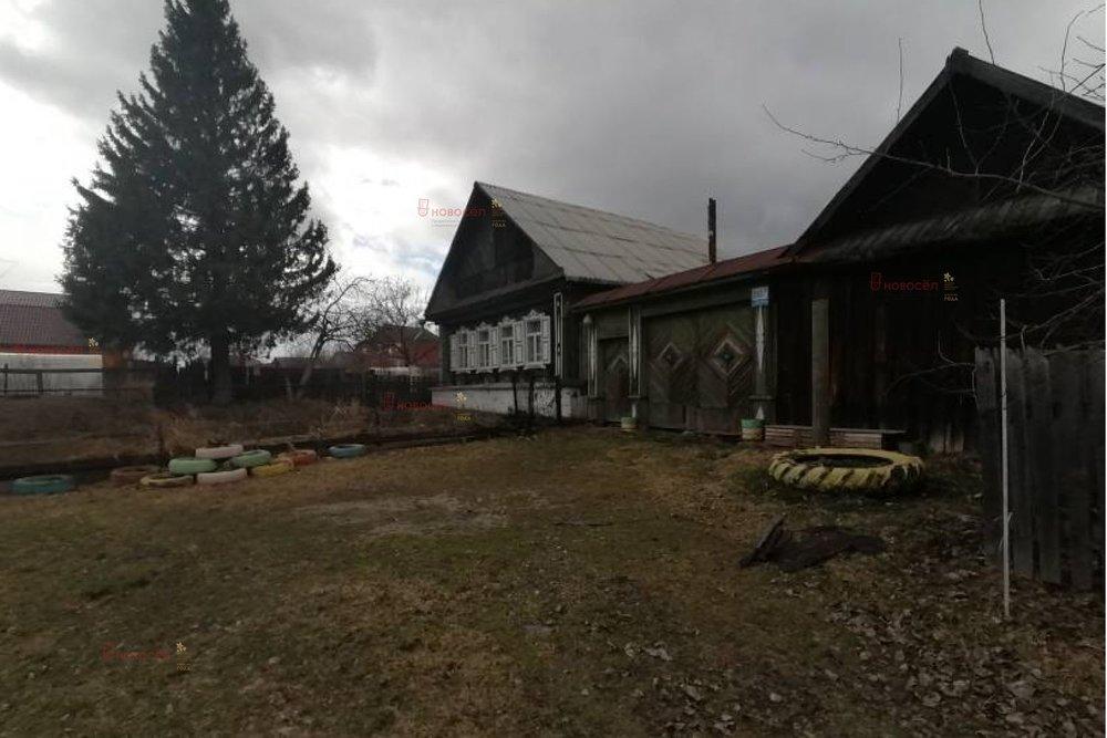 Екатеринбург, ул. Космонавтов, 203а - фото земельного участка (3)