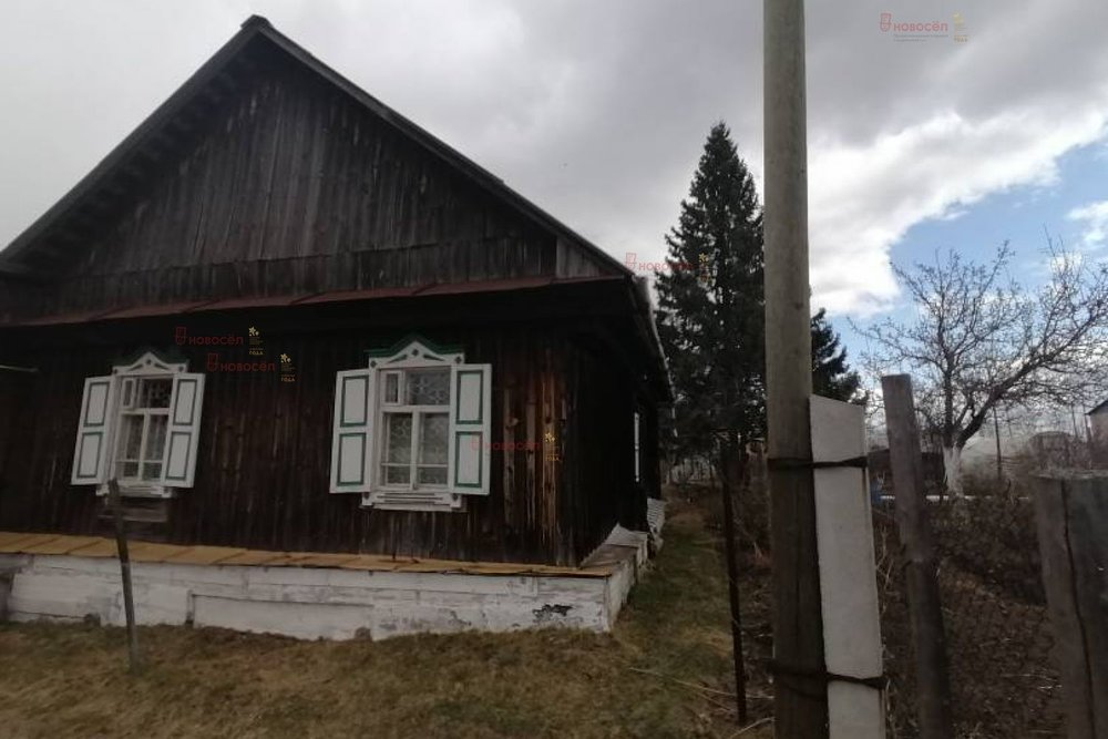 Екатеринбург, ул. Космонавтов, 203а - фото земельного участка (7)