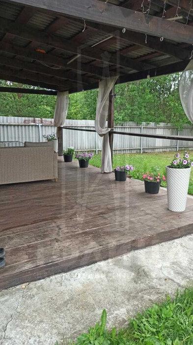с. Малобрусянское, ул. Малиновая, 17 (городской округ Белоярский) - фото дома (6)