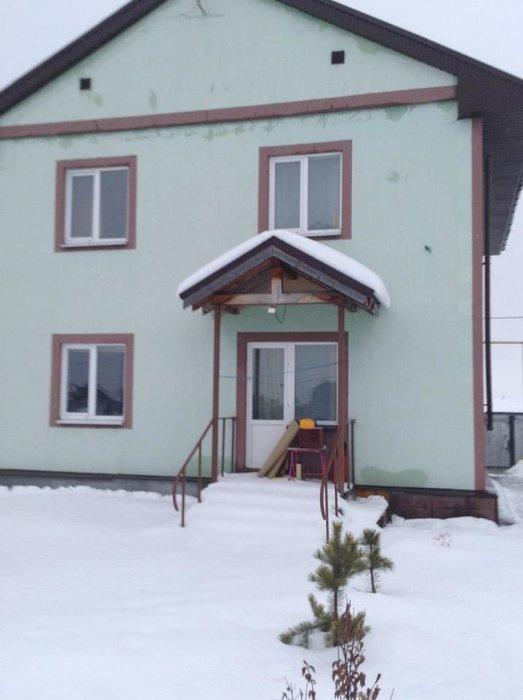 п. Бобровский, ул. Западная, 33 (городской округ Сысертский) - фото дома (1)