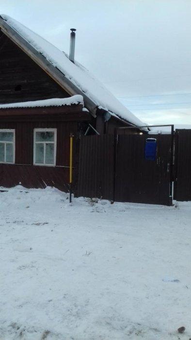 г. Первоуральск, ул. Энгельса, 28 (городской округ Первоуральск) - фото дома (1)