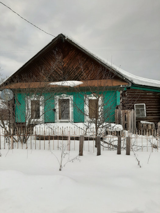 г. Нижний Тагил, ул. Гранитная, 49 (городской округ Нижний Тагил) - фото дома (7)