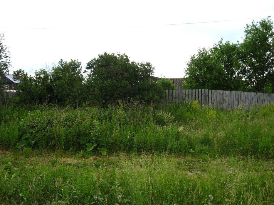 с. Мостовское, ул. Советская, 76А (городской округ Верхняя Пышма) - фото земельного участка (4)