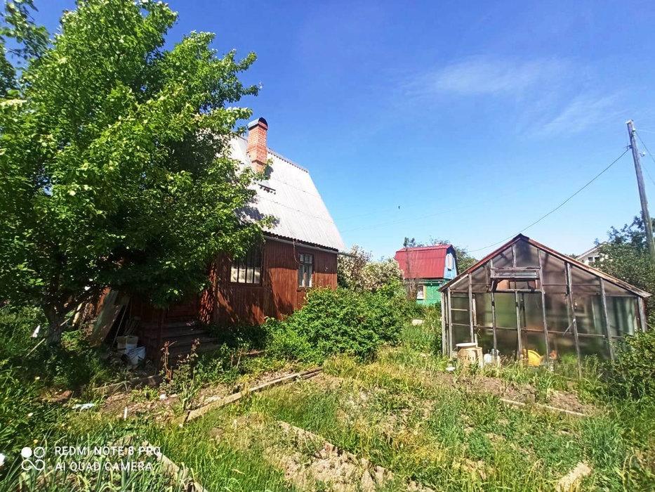 п. Растущий, КС Ветеран Войны (городской округ Белоярский) - фото сада (1)