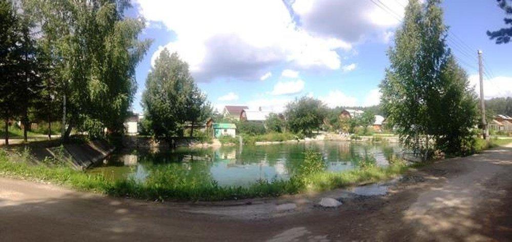 п. Растущий, КС Ветеран Войны (городской округ Белоярский) - фото сада (3)