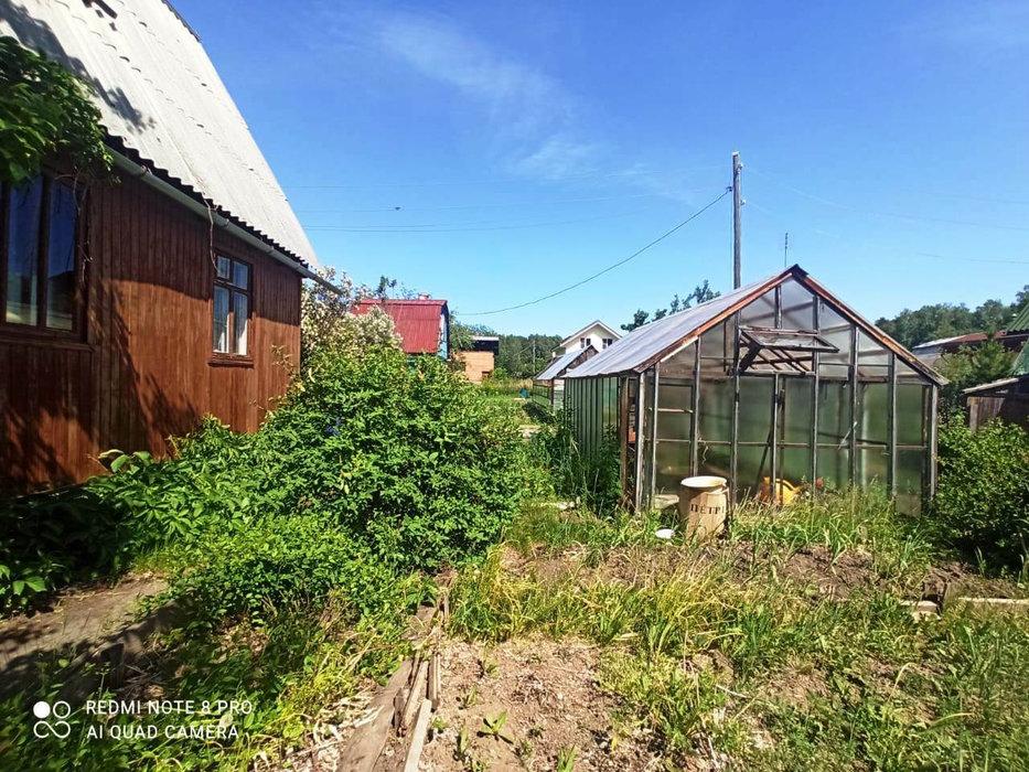 п. Растущий, КС Ветеран Войны (городской округ Белоярский) - фото сада (5)