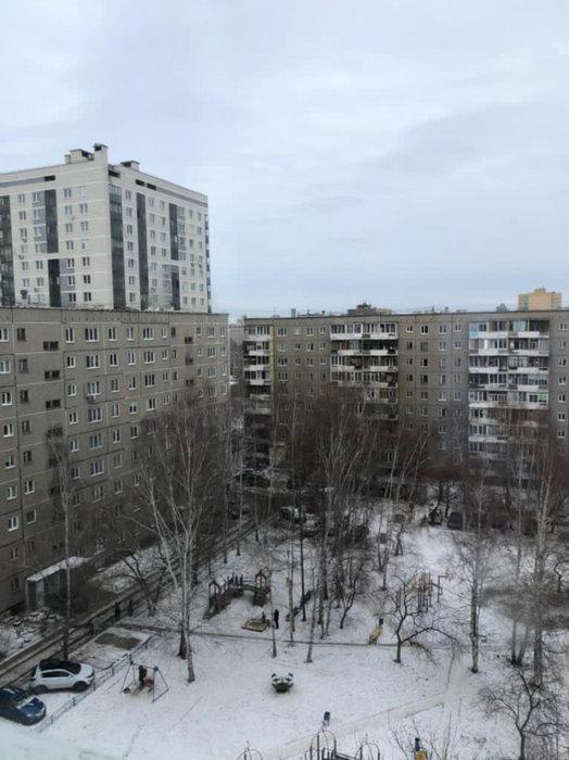 Екатеринбург, ул. Решетникова, 3 (Юго-Западный) - фото квартиры (5)