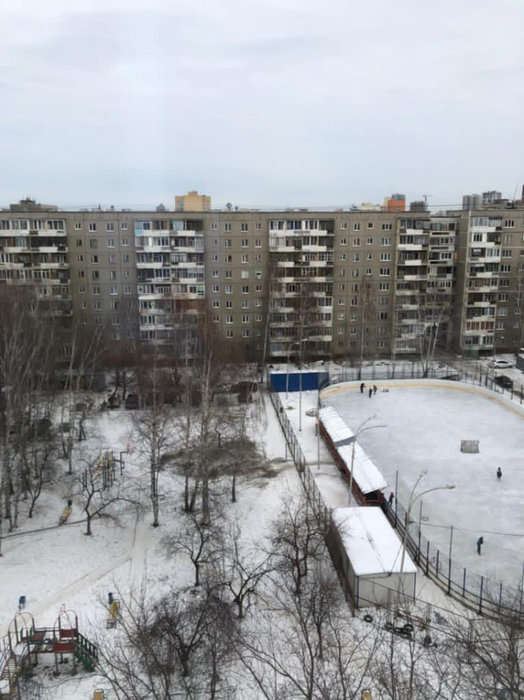 Екатеринбург, ул. Решетникова, 3 (Юго-Западный) - фото квартиры (6)