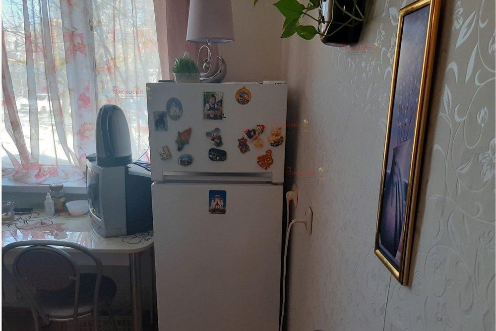 Екатеринбург, ул. Посадская, 50 (Юго-Западный) - фото комнаты (1)