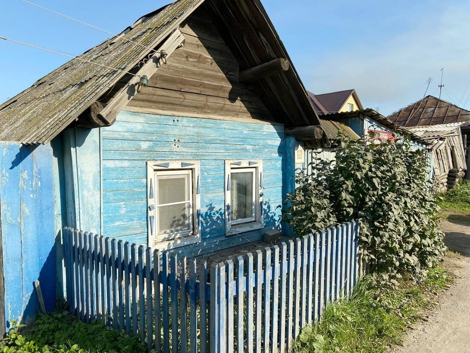 г. Арамиль, ул. Карла Маркса, 60 (городской округ Арамильский) - фото дома (1)