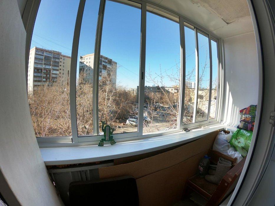 Екатеринбург, ул. Металлургов, 2 (ВИЗ) - фото квартиры (1)
