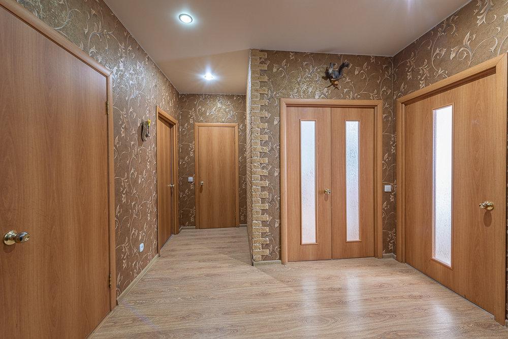 Екатеринбург, ул. Вильгельма де Геннина, 31 (Академический) - фото квартиры (1)