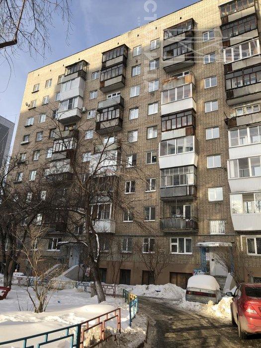 Екатеринбург, ул. Челюскинцев, 88 (Центр) - фото квартиры (1)