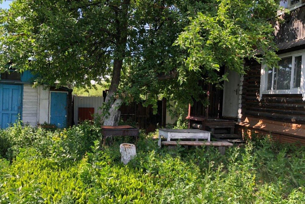 п. Большой Исток, СНТ Мелиоратор (городской округ Сысертский) - фото сада (3)