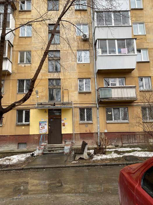 Екатеринбург, ул. Восточная, 24 (Центр) - фото квартиры (1)