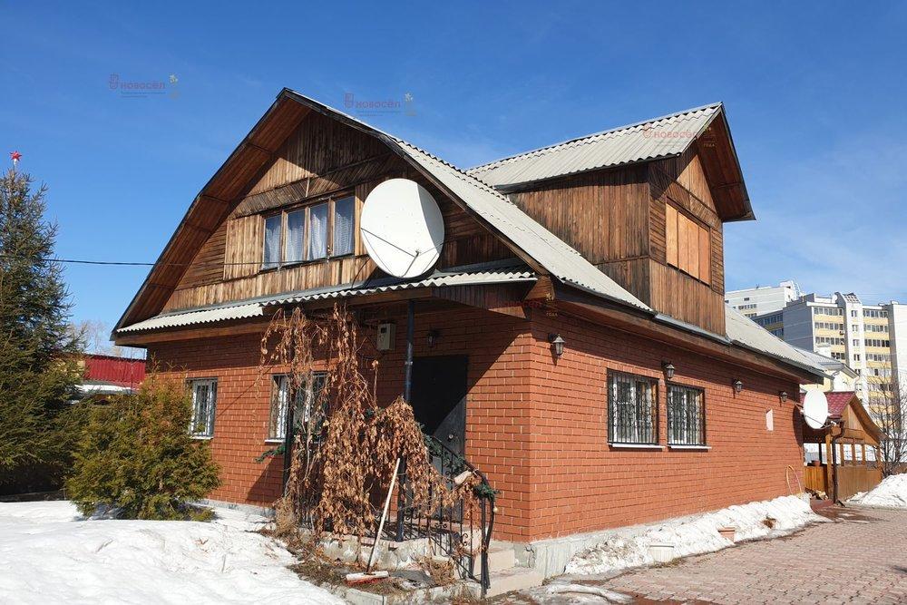 Екатеринбург, ул. Тагильская, 101 (Завокзальный) - фото дома (2)