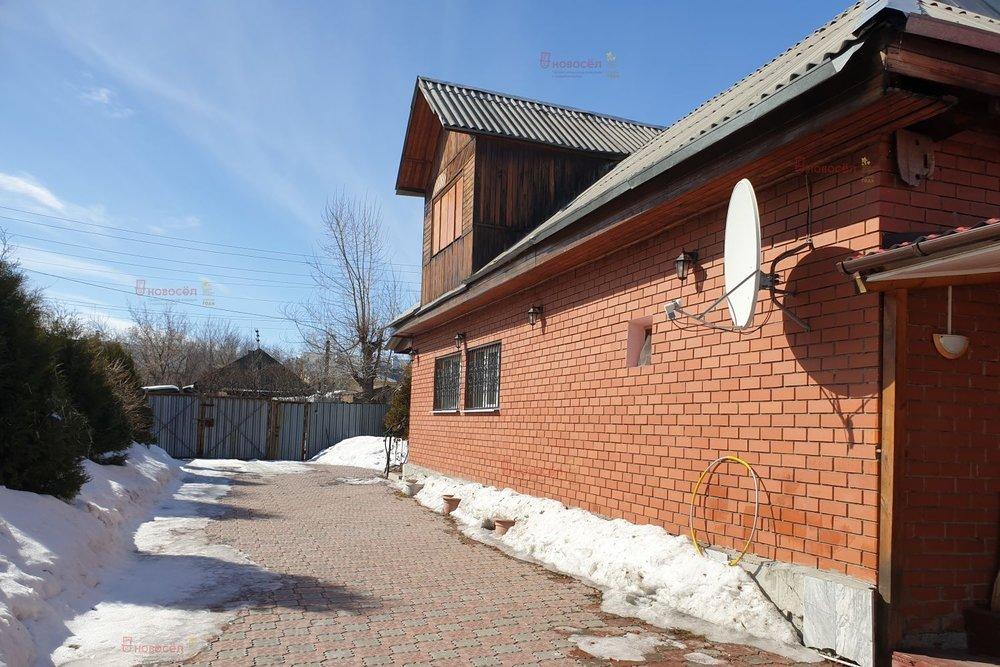 Екатеринбург, ул. Тагильская, 101 (Завокзальный) - фото дома (3)