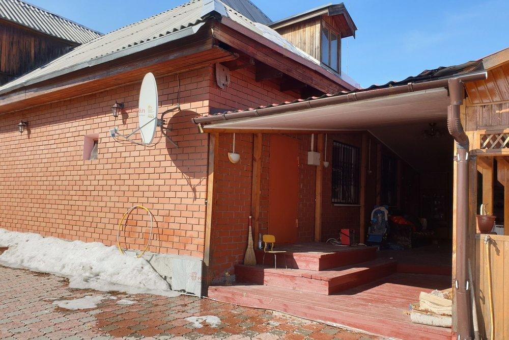 Екатеринбург, ул. Тагильская, 101 (Завокзальный) - фото дома (4)
