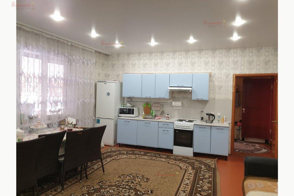 Екатеринбург, ул. Тагильская, 101 (Завокзальный) - фото дома (8)