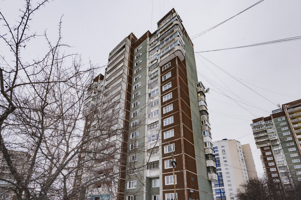 Екатеринбург, ул. Опалихинская, 24 (Заречный) - фото квартиры (1)
