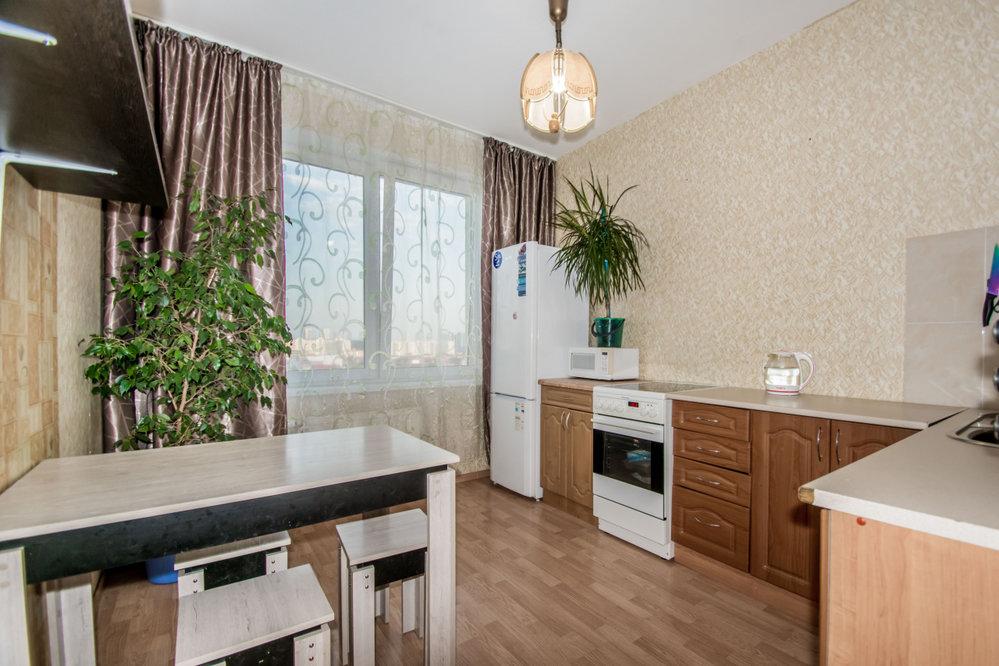 Екатеринбург, ул. Анатолия Мехренцева, 38 (Академический) - фото квартиры (1)