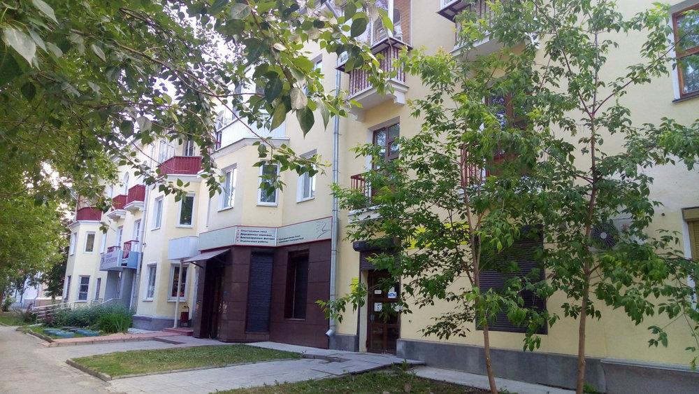 Екатеринбург, ул. Студенческая, 4 (Втузгородок) - фото квартиры (1)