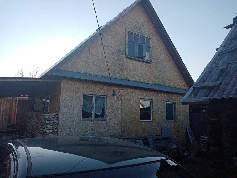поселок городского типа Белоярский, ул. Гагарина, 31 (городской округ Белоярский) - фото дома (1)