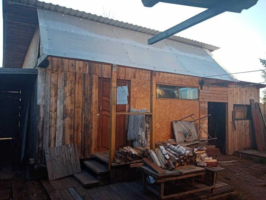 поселок городского типа Белоярский, ул. Гагарина, 31 (городской округ Белоярский) - фото дома (2)