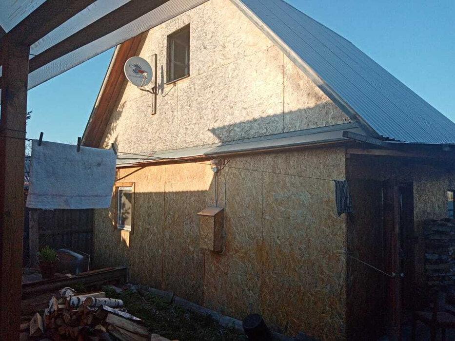 поселок городского типа Белоярский, ул. Гагарина, 31 (городской округ Белоярский) - фото дома (3)