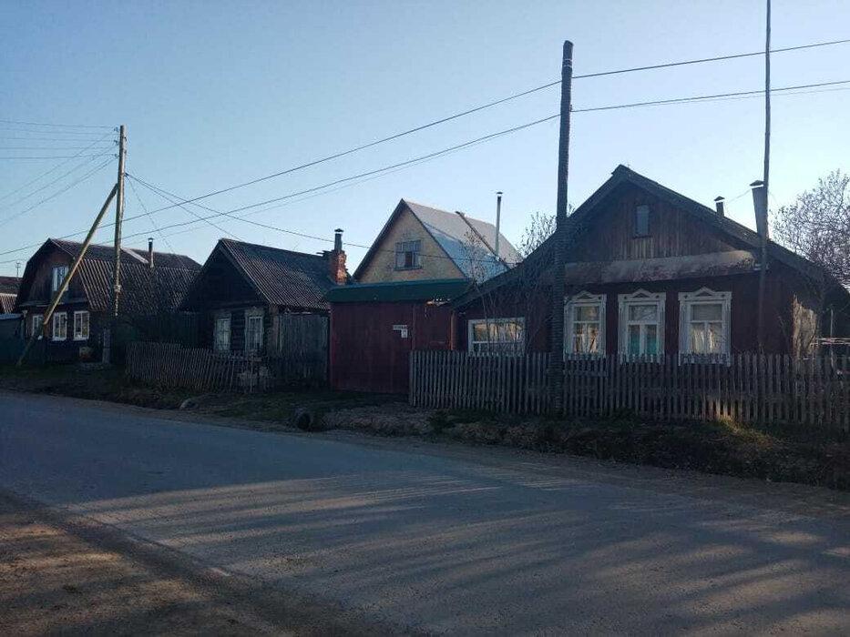 поселок городского типа Белоярский, ул. Гагарина, 31 (городской округ Белоярский) - фото дома (6)
