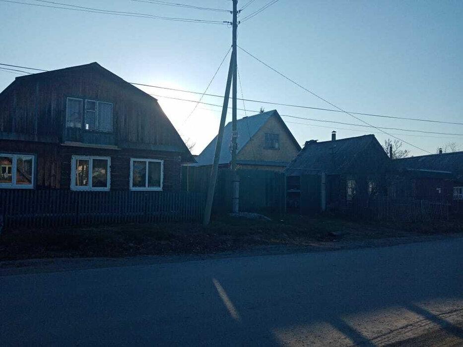 поселок городского типа Белоярский, ул. Гагарина, 31 (городской округ Белоярский) - фото дома (7)