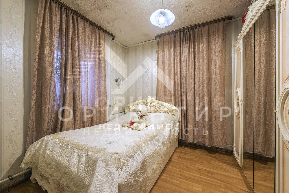 Екатеринбург, СНТ Шарташское, уч. 47 - фото сада (3)