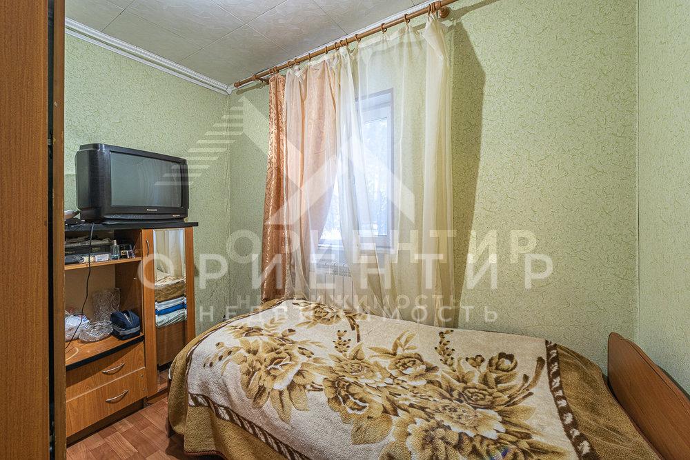 Екатеринбург, СНТ Шарташское, уч. 47 - фото сада (8)