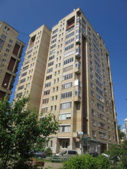 Екатеринбург, ул. Онежская, 8а (Автовокзал) - фото квартиры (1)
