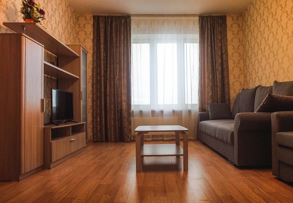 Екатеринбург, ул. Металлургов, 10 (ВИЗ) - фото квартиры (1)