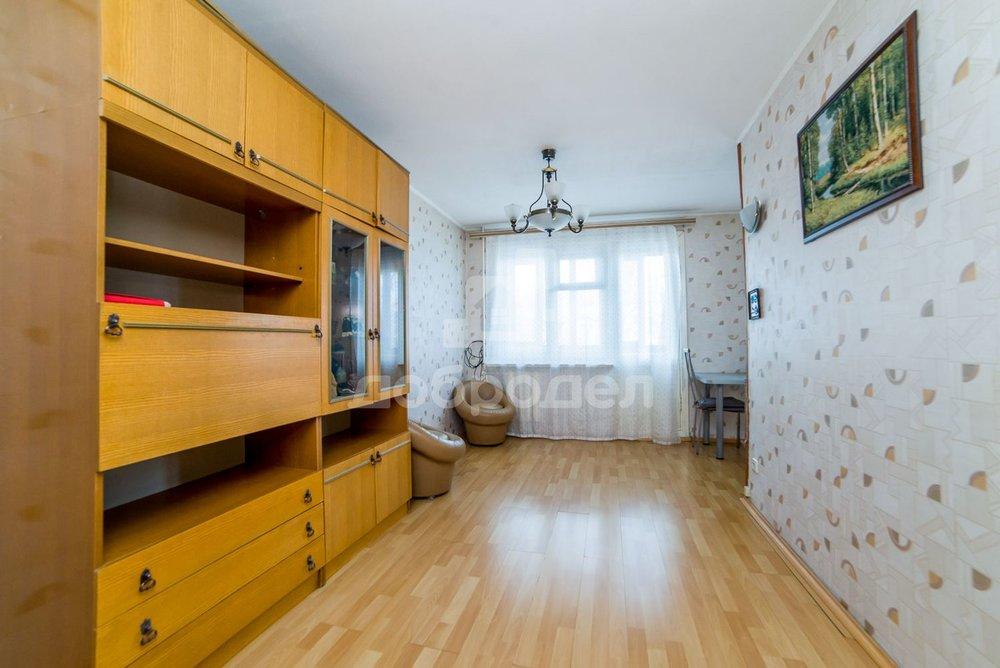 Екатеринбург, ул. Посадская, 32 к.1 (Юго-Западный) - фото квартиры (1)