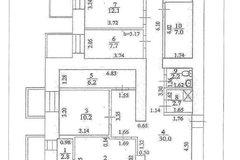 Екатеринбург, ул. Сергея Есенина, 10 (Синие Камни) - фото офисного помещения