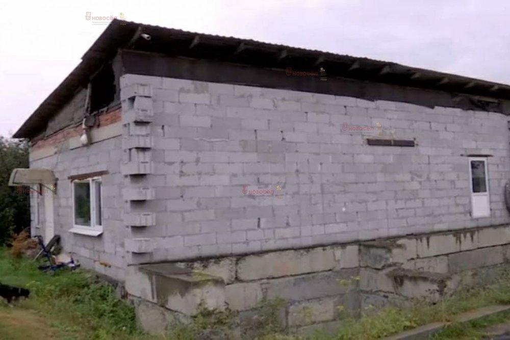 поселок городского типа Белоярский, ул. Мира, 19 (городской округ Белоярский) - фото дома (1)