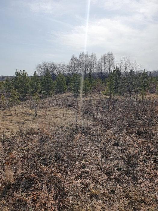 с. Большебрусянское, ул. Советская (городской округ Белоярский) - фото земельного участка (4)