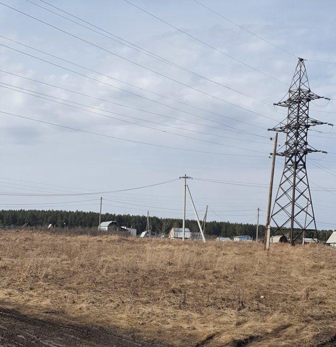 поселок городского типа Белоярский, ул. Северная, 3 (городской округ Белоярский) - фото земельного участка (1)