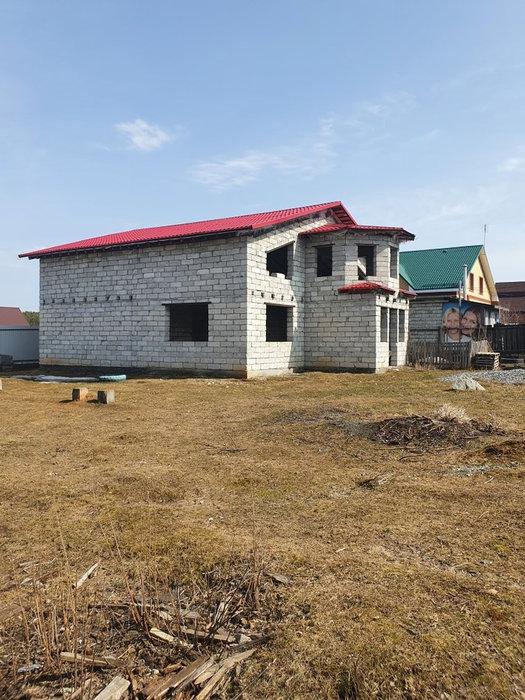 поселок городского типа Белоярский, ул. Сосновая, 12А (городской округ Белоярский) - фото дома (1)