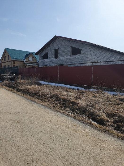поселок городского типа Белоярский, ул. Сосновая, 12А (городской округ Белоярский) - фото дома (2)