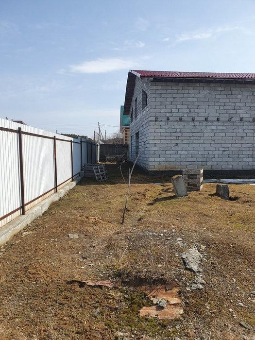 поселок городского типа Белоярский, ул. Сосновая, 12А (городской округ Белоярский) - фото дома (4)