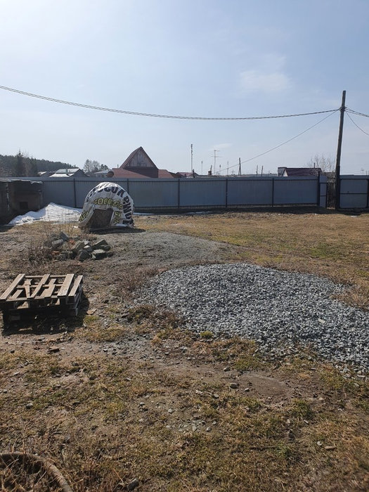 поселок городского типа Белоярский, ул. Сосновая, 12А (городской округ Белоярский) - фото дома (6)