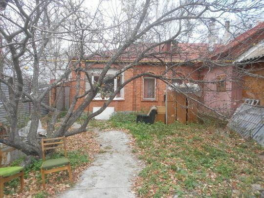 Екатеринбург, ул. Шаумяна, 11 (Юго-Западный) - фото дома (1)