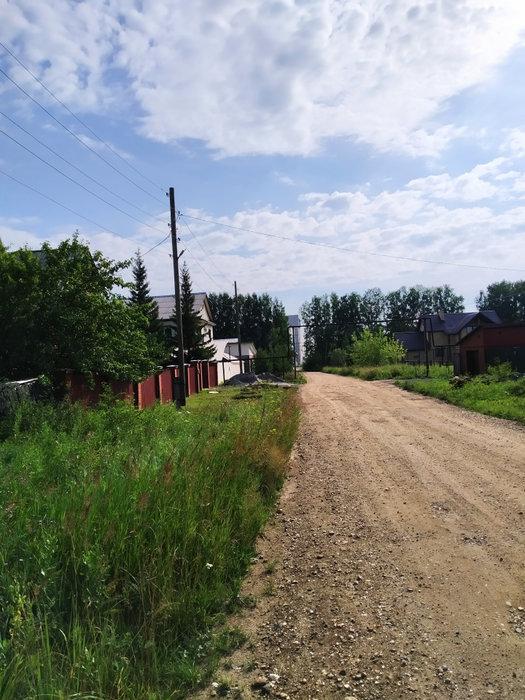 г. Невьянск, ул. Задорожная, 8 (городской округ Невьянский) - фото земельного участка (1)