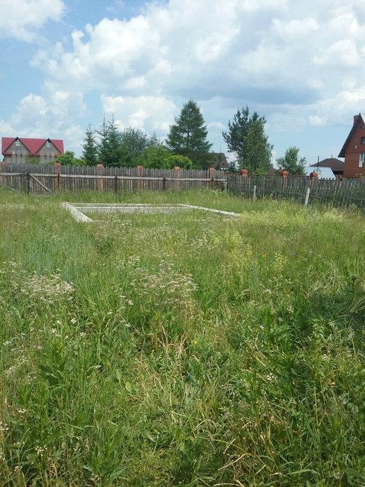 с. Кунгурка, ул. Рабоче-Крестьянская, 24а (городской округ Ревда) - фото земельного участка (1)