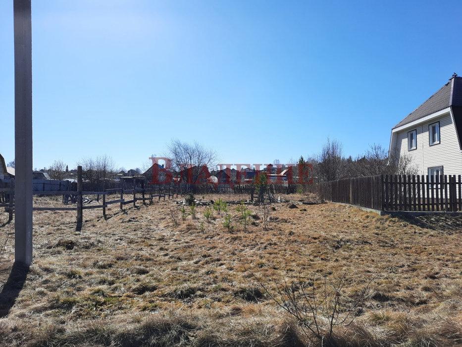 п. Черноисточинск, ул. Зеленая, 37 (городской округ Горноуральский) - фото земельного участка (1)