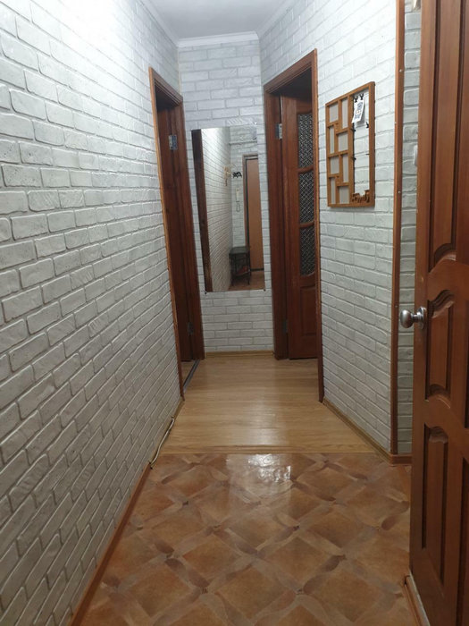 Екатеринбург, ул. Калинина, 11 (Уралмаш) - фото квартиры (1)